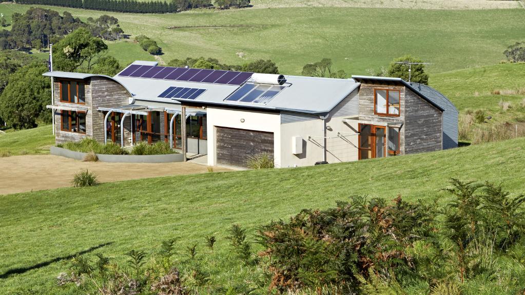 25 Eastern Grey Rise, Flinders, sold for $1.48 million.