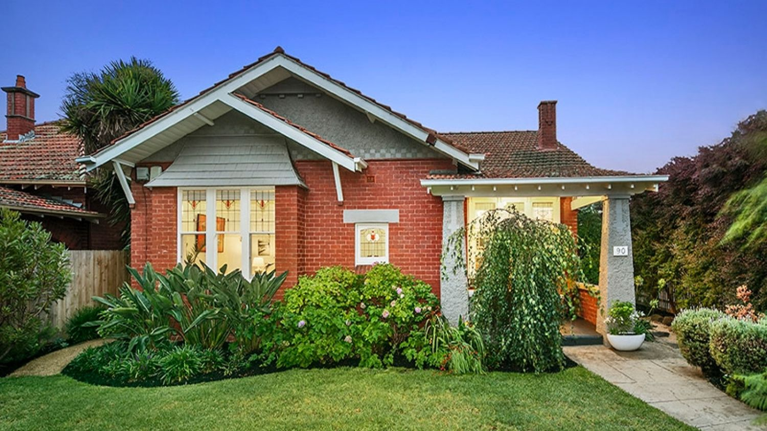 Melbourne suburbs where you can't buy a house for under $1 million