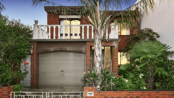 199 Ross Street, Port Melbourne, sold for $1.95 million.