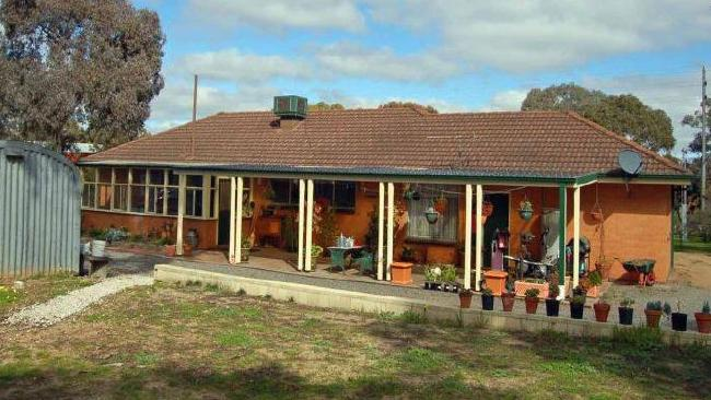 23 Ararat Rd, Stawell has been on the market for nine and a half years. Source:Supplied