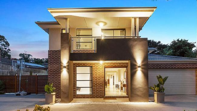 12 Neil St, Frankston South is for sale within the prized Frankston High zone. Source: Supplied