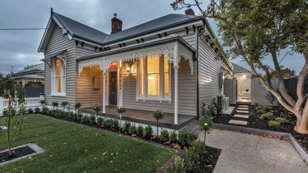 Ballarat is in the thick of a second golden rush. This time, it's for real estate, rather than shimmering nuggets. Photo: Buxton