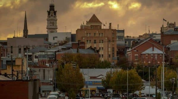 Melbourne investors are snapping up Ballarat properties sight unseen. Photo: Simon Schluter