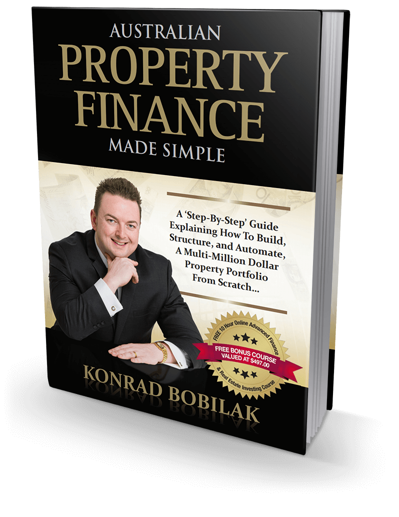 Australian Property Finance Made Simple Book