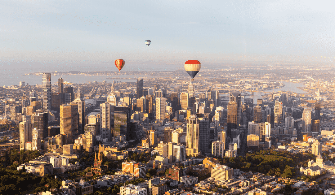 CoreLogic: Melbourne property values could reach new heights by January 2020!
