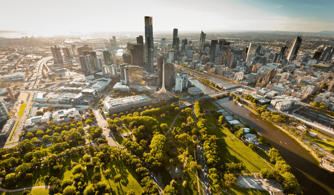 Land values in metropolitan Melbourne as a whole have increased 41.8 per cent since 2014!