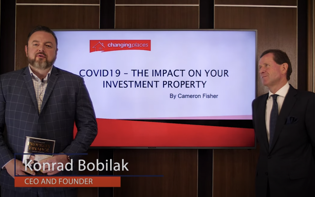 [NEW VIDEO] COVID19 – The Impact On Your Investment Properties