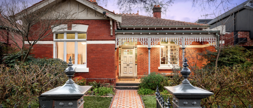 Melbourne bounces back with highest auction clearance rate in two months
