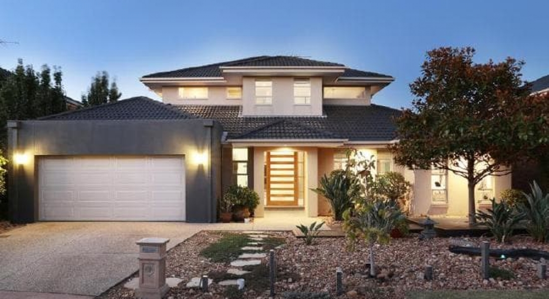 Million-dollar house and unit sales have soared in Melbourne