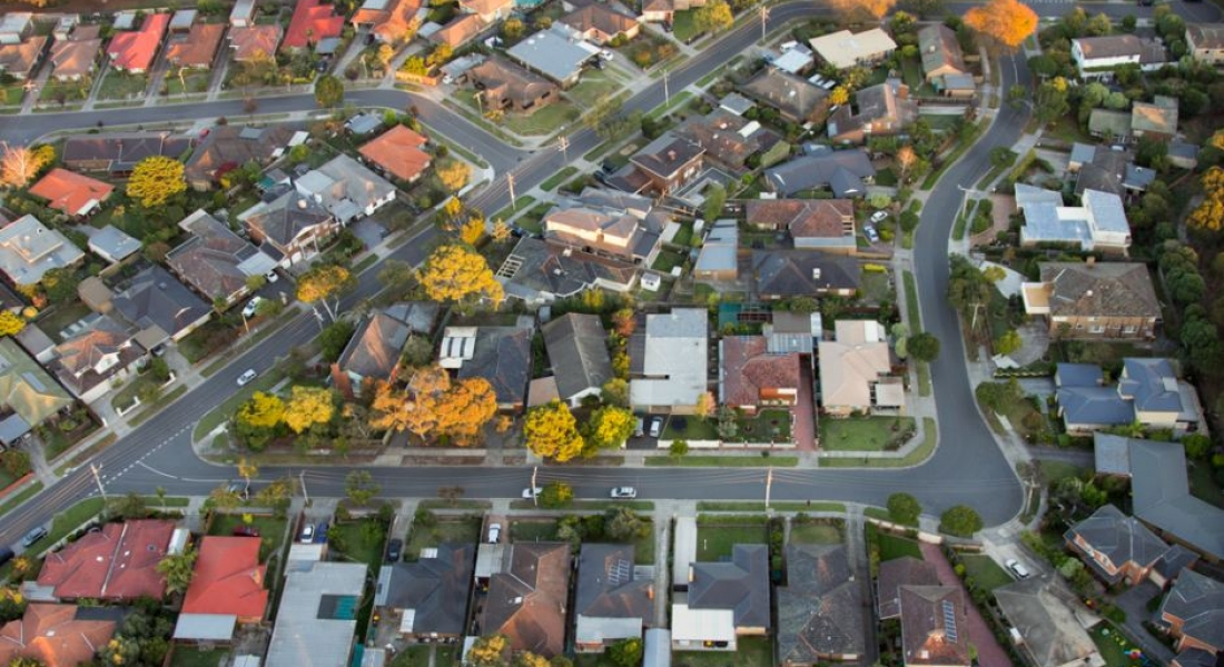 Property prices lower on streets with silly names, high school students find