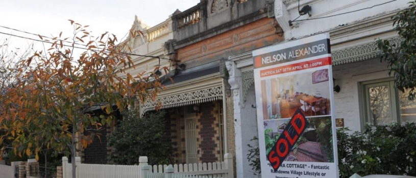 Melbourne property: One in three suburbs have $1m median house price, REIV says