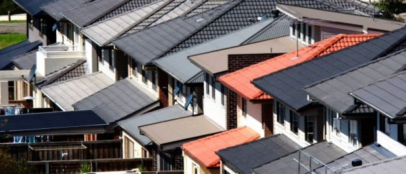 Falling home ownership points to rising inequality