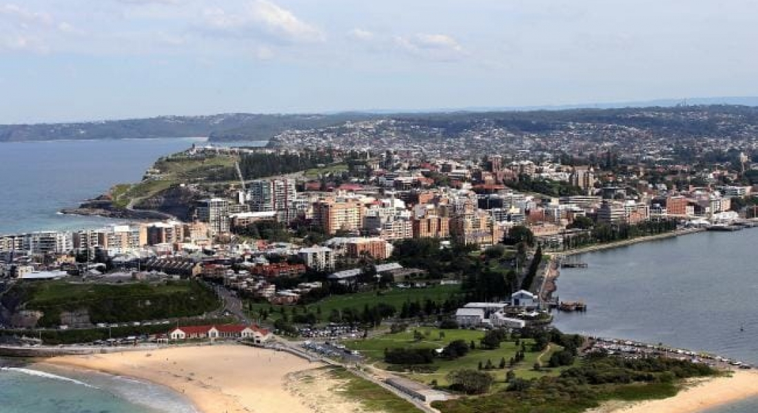 Regional NSW offers best investment prospects in country, report claims