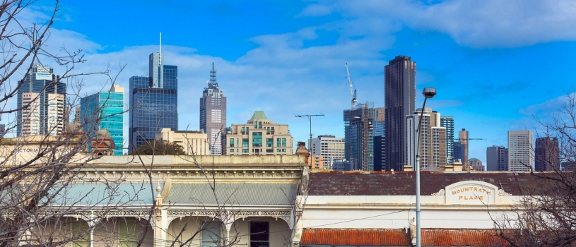 Melbourne property prices keep going up despite warnings the market is cooling