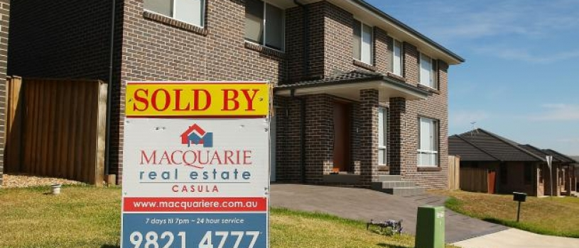 Simple reason negative gearing will never be scrapped