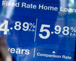 Home loan demand falls overall, but investors return to property market