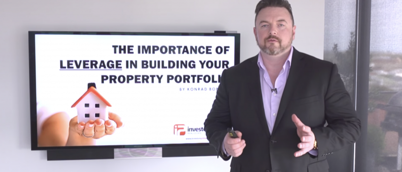 The Importance Of Leverage In Building Your Property Portfolio In Australia