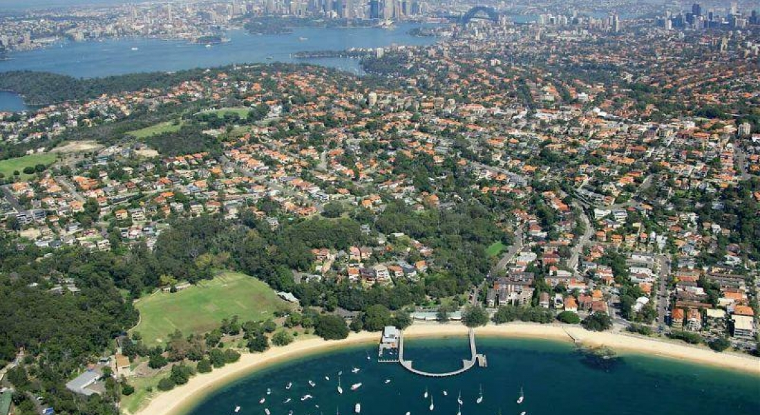 Macquarie Bank names risky suburbs for apartments