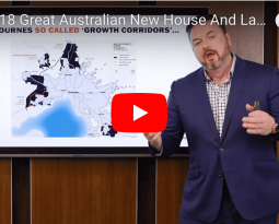 [New Video] The 2018 Great Australian New House And Land Trap