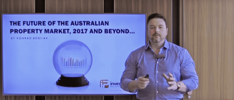 My Past Prediction For Melbourne Real Estate Performance In 2017 Was 100% On The Money!