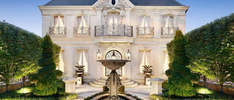 Expats drive Melbourne's luxury property market