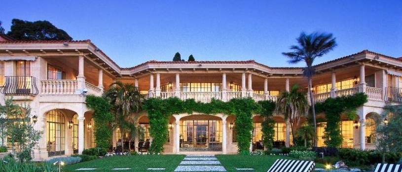 Illegal foreign property investors forced to sell lavish homes