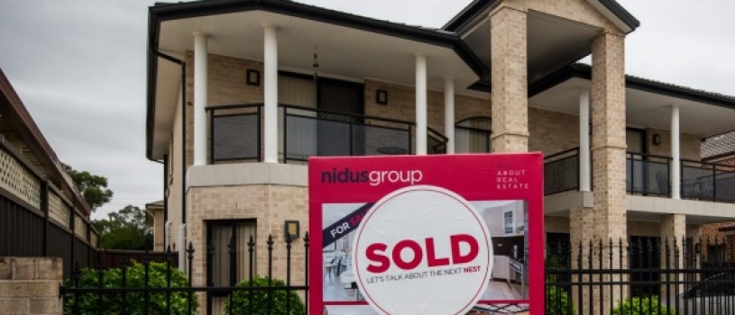 Sydney, Melbourne house prices rise in January, Corelogic says