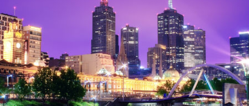 Melbourne world's most liveable city, if you can afford to live there