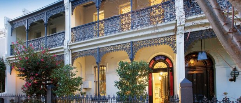 Melbourne house prices: Million-dollar suburbs mapped