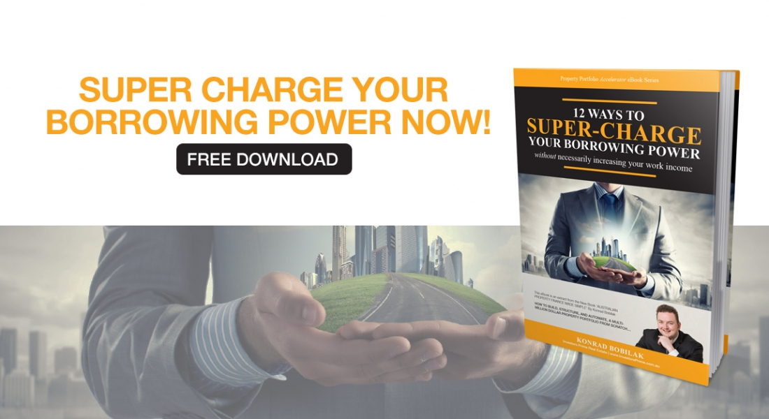 Controversial new ebook shows how you can turbo charge for Best way to borrow money to buy land